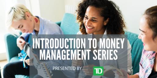 TD Money Series