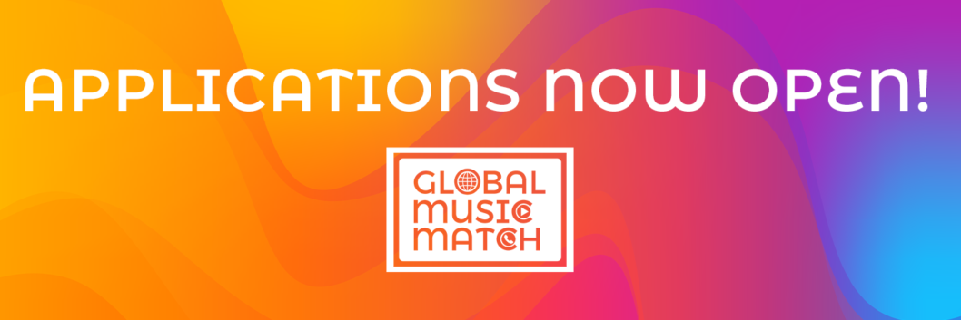 GLOBAL MUSIC MATCH