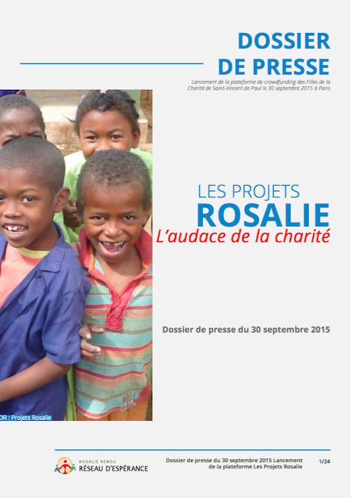 dossier de presse 2015 projets-rosalie.com