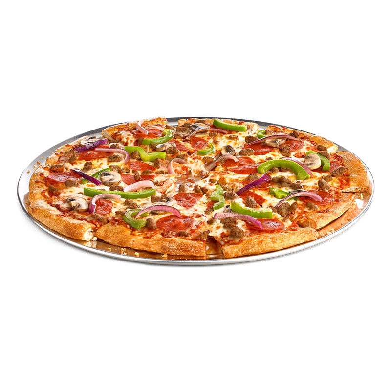 WORKS PIZZA