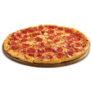 Large Pizza 3 Toppings