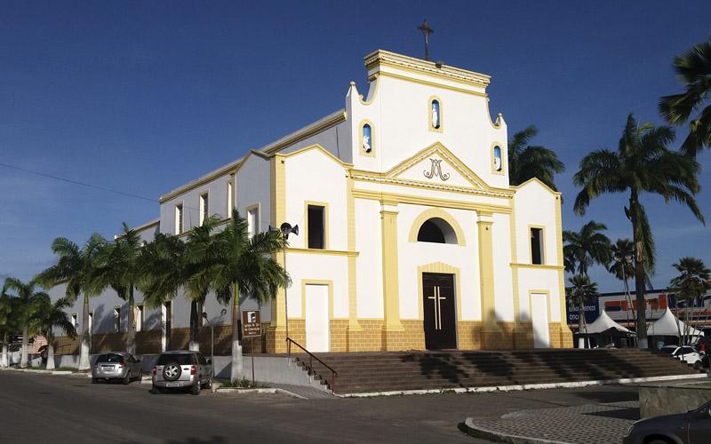 Santos Mártires de Cunhaú