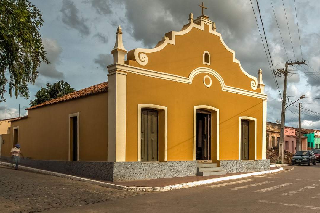 Araruna Cidade Histórica