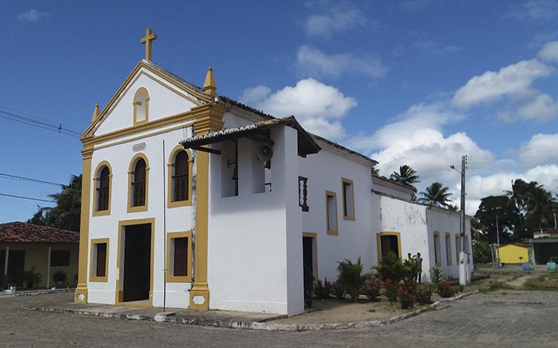 Vila Flor Cidade Histórica