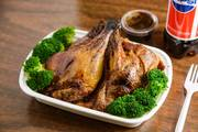 roast duck from asian kitchen in madison wi - Asian Kitchen Madison