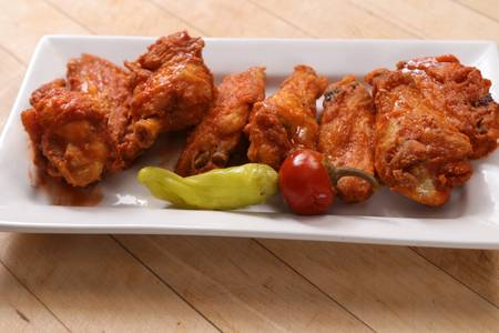 Buffalo Wings from Ameci Pizza & Pasta - Lake Forest in Lake Forest, CA