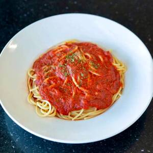 Spaghetti with Marinara from Ameci Pizza & Pasta - Lake Forest in Lake Forest, CA
