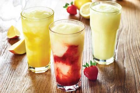 Frozen Lemonades from Applebee's - Green Bay East in Green Bay, WI