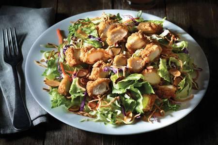 Oriental Chicken Salad from Applebee's - Green Bay East in Green Bay, WI