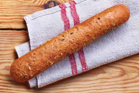 Add Breadstick (1) from Applebee's - Green Bay West in Green Bay, WI