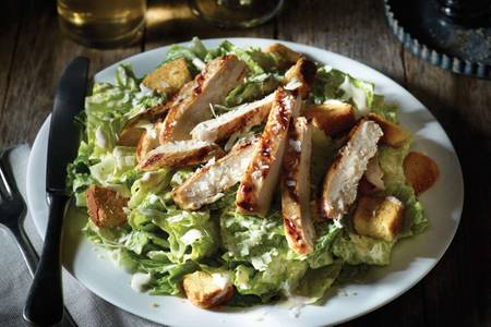 Grilled Chicken Caesar Salad from Applebee's - Green Bay West in Green Bay, WI