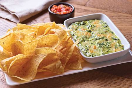 Spinach + Artichoke Dip from Applebee's - Green Bay West in Green Bay, WI