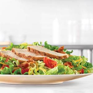 Roast Chicken Salad from Arby's - 1014 in Green Bay, WI