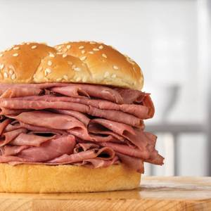 Classic Roast Beef from Arby's - Oshkosh S Koeller St (6329) in Oshkosh, WI