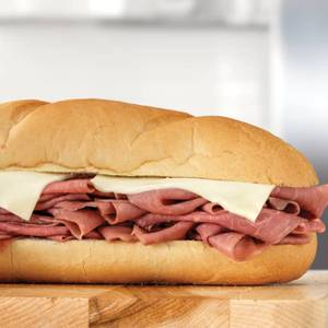 Classic French Dip & Swiss from Arby's - 7246 in Fond du Lac, WI