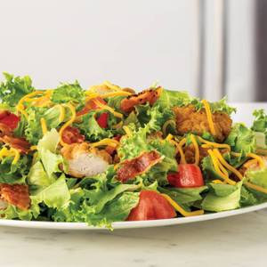 Crispy Chicken Farmhouse Salad from Arby's - 7246 in Fond du Lac, WI