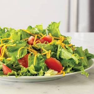 Side Salad from Arby's - 7246 in Fond du Lac, WI