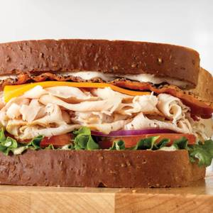 Roast Turkey Ranch & Bacon Sandwich from Arby's - Neenah Westowne Dr (7638) in Neenah, WI