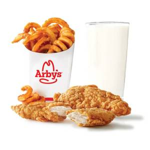 Build Your Own Kid's Meal from Arby's - Green Bay Main St (8545) in Green Bay, WI