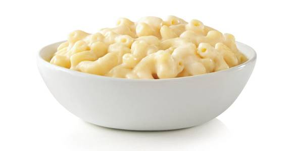 White Cheddar Mac 'n Cheese from Arby's - Dubuque Main St (6573) in Dubuque, IA