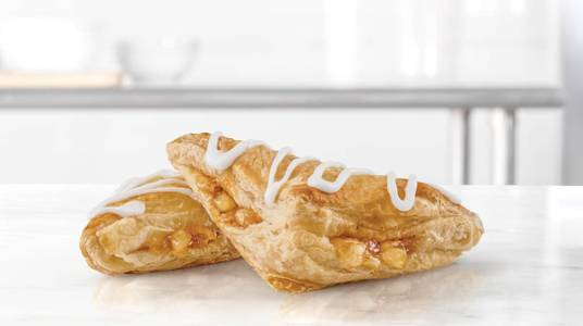 Apple Turnover from Arby's - 6627 in New Franken, WI