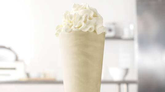 Vanilla Shake from Arby's - Onalaska N Kinney Coulee Rd (8509) in Onalaska, WI