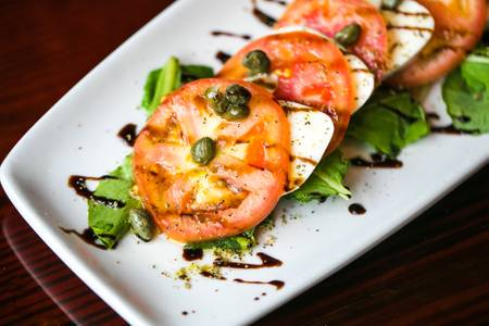 Mozzarella Caprese from Arianna's Italian Grill & Pizzeria - Lakeside Ave. in Richmond, VA