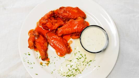 Buffalo Wings from Aroma Pizza & Pasta in Lake Forest, CA