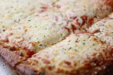 Garlic Bread from Bacci's Pizza & Pasta - Carrollton in Carrollton, TX