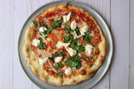 Sausage Sub from Bacci's Pizza & Pasta - Carrollton in Carrollton, TX
