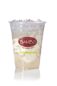 Coconut Juice from Bambu in Madison, WI