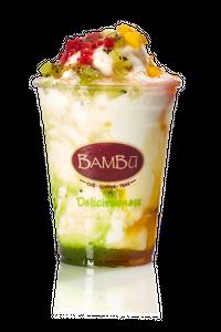 Combo Yogurt from Bambu in Madison, WI