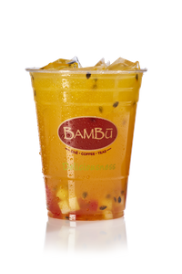Passion Fruit Juice from Bambu in Madison, WI