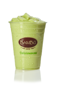 Premium Smoothies from Bambu in Madison, WI