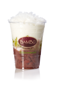 Red Bean Combo from Bambu in Madison, WI