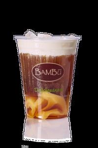 Sea Salt Oolong Tea from Bambu in Madison, WI