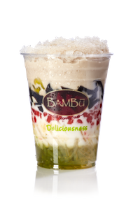 Summer Delight from Bambu in Madison, WI