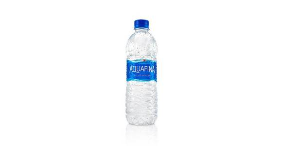 Aquafina Bottled Water from Buffalo Wild Wings - Wausau in Wausau, WI