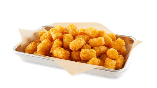 Regular Tots from Buffalo Wild Wings - Wausau in Wausau, WI