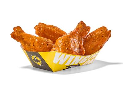 Kid's Traditional Wings from Buffalo Wild Wings - Grand Chute (354) in Grand Chute, WI