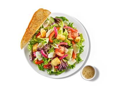 Garden Side Salad from Buffalo Wild Wings (65) - E Calumet Street in Appleton, WI