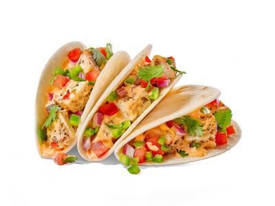 Southwest Street Tacos from Buffalo Wild Wings (74) - Manhattan in Manhattan, KS