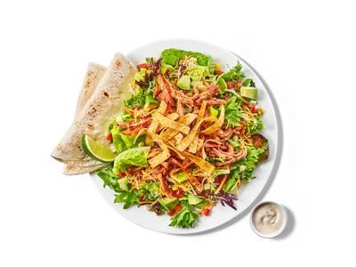 Santa Fe Salad from Buffalo Wild Wings (82) - Ashwaubenon in Ashwaubenon, WI