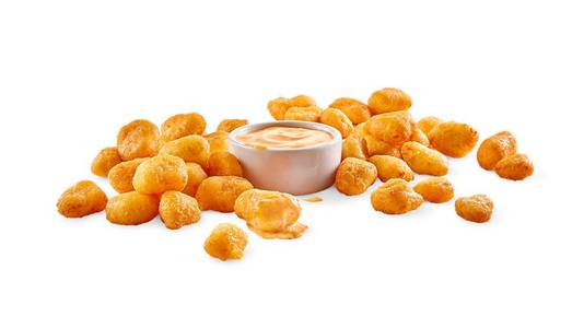 Large Cheddar Cheese Curds from Buffalo Wild Wings (149) - Topeka in Topeka, KS