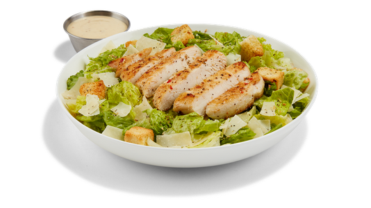 Chicken Caesar Salad from Buffalo Wild Wings (149) - Topeka in Topeka, KS