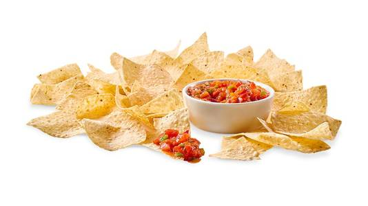 Chips and Salsa from Buffalo Wild Wings (94) - Eau Claire in Eau Claire, WI