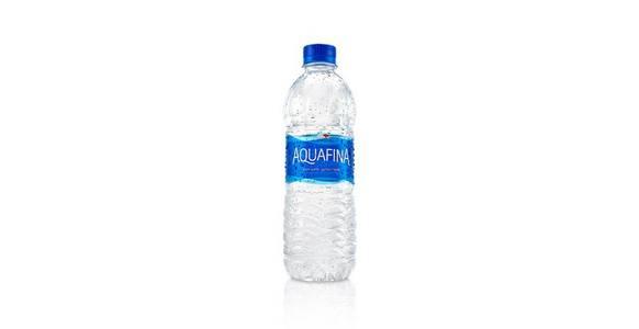Aquafina Bottled Water from Buffalo Wild Wings - Dubuque in Dubuque, IA
