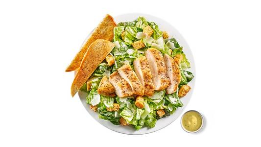 Chicken Caesar Salad from Buffalo Wild Wings - Dubuque in Dubuque, IA