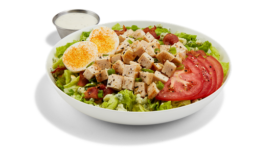 Chopped Cobb Salad from Buffalo Wild Wings - Dubuque in Dubuque, IA