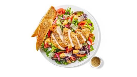 Garden Chicken Salad from Buffalo Wild Wings - Dubuque in Dubuque, IA